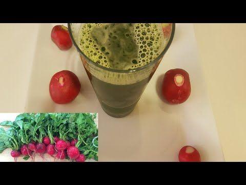 El Jugo De Hoja De Rabano Tiene Mas 10 Beneficios Para La Salud Youtube Rabano Bebidas Saludables Bebidas Sanas