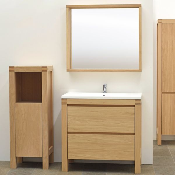 Freestanding Furniture Bathroom Cabinets Diy At B Q Freestanding Bathroom Furniture Bathroom Cabinets Diy Bathroom Cabinets Designs