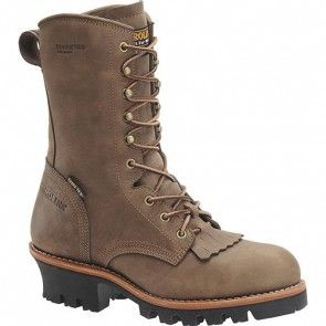 Where can I buy Mens Carolina 10 400 - gram Thinsulate Insulation GORE -  TEX Steel Toe Logger Boots