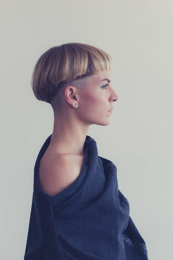 1000+ Ideas About Bowl Cut On Pinterest