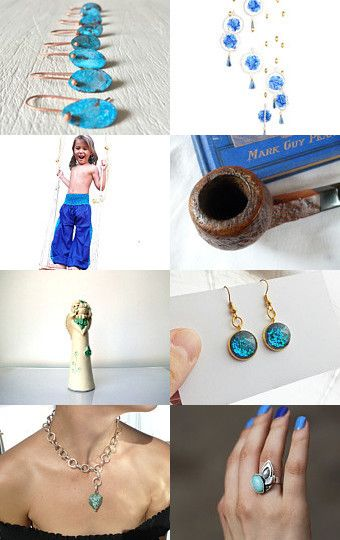 Jewels and other precious things by Sarah on Etsy--Pinned with TreasuryPin.com
