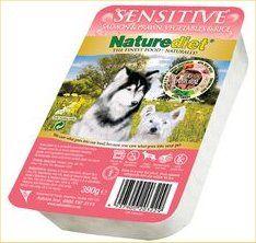 Naturediet Sensitive Dog Food - 18 pack