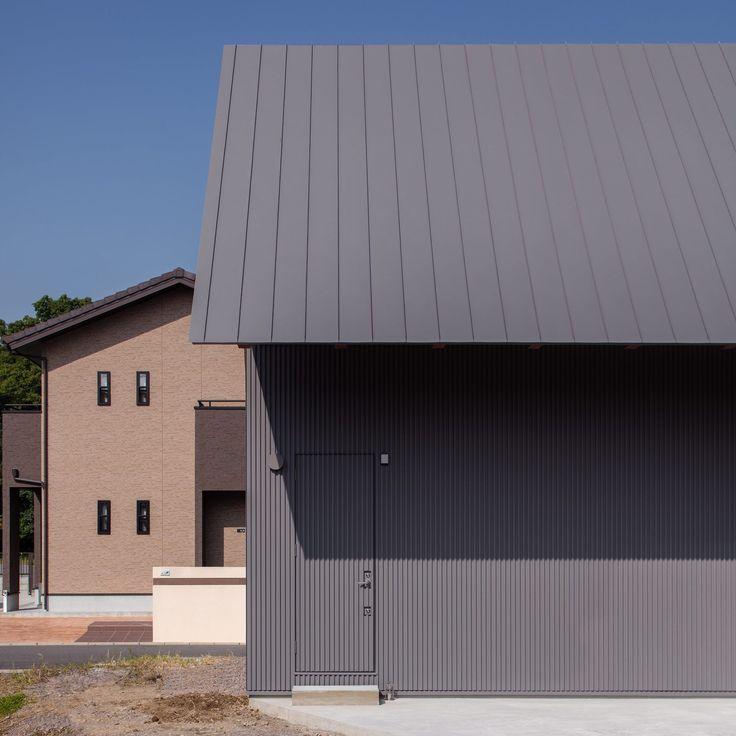 Image 1 of 17 from gallery of House in Bungotakada  / Yabashi Architect & Associates. Photograph by Tetsuya Yashiro