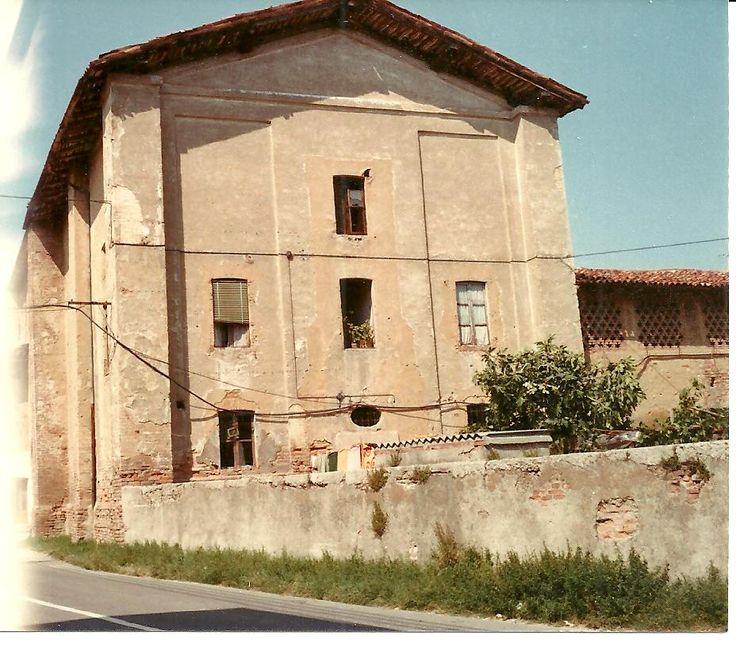 Treviglio : ex Convento dei Frati Cappuccini
