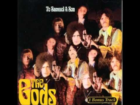 Gods - To Samuel A Son (LP) Soundvision 5399543035026 /  (CD) Repertoire 4009910455524 Featuring Ken Hensley & Lee Kerslake https://youtu.be/buNWN3SJz6c http://www.hurricanerecords.de/index.php?cPath=31&search_word=&sorting_id=2&manufacturers_id=974&search_typ=