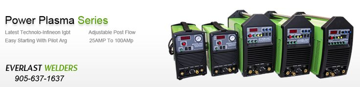 Everlast Welders is one of the leading manufacturer and distributor offer a variety of different models to suit your needs.