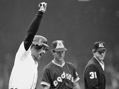 Video [2 hrs 23 m] 1984 World Series, Game 5: Padres @ Tigers - Full Game