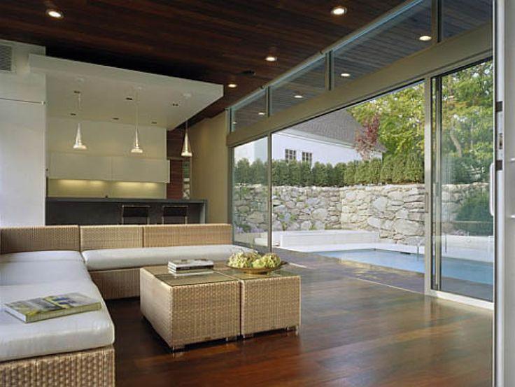 Architecture Houses Interior modern architecture interior - minimalistic design