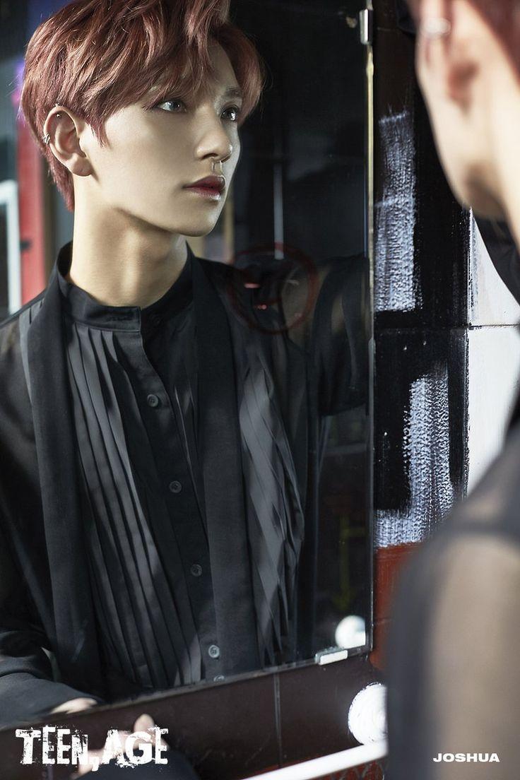 Joshua | Hong Jisoo