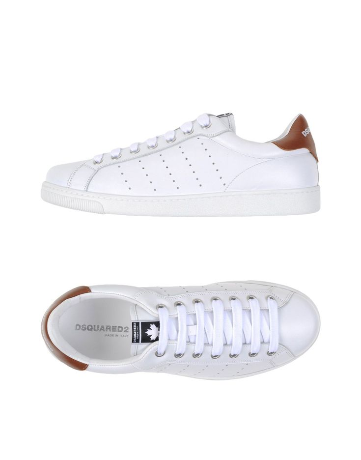 DSQUARED2 Low-tops & sneakers. #dsquared2 #shoes #all