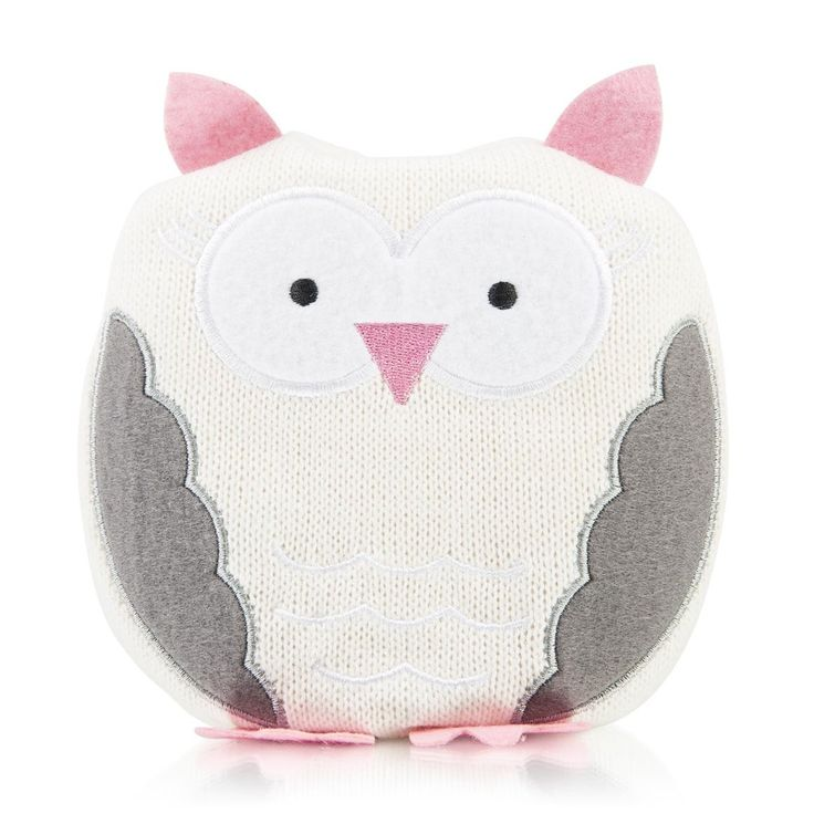 Warming Owl