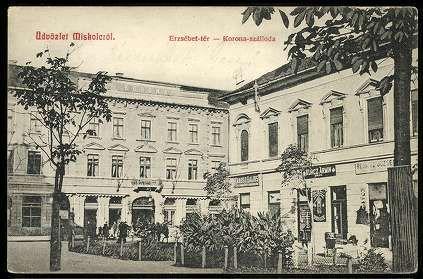 Találatok (SZO=(miskolc)) | Képeslapok | Hungaricana