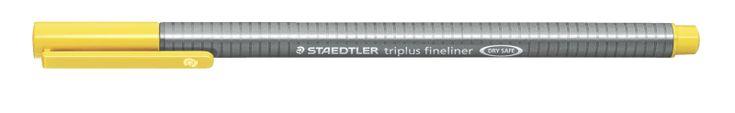 Writing, Fineliners, triplus fineliners| Staedtler