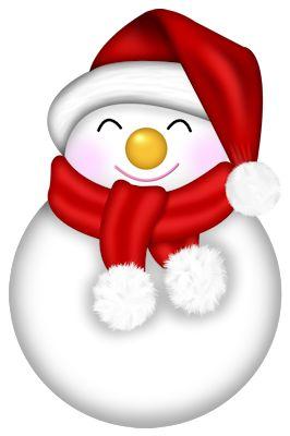 snowman.png   Рождественские картинки, Рождественский ...