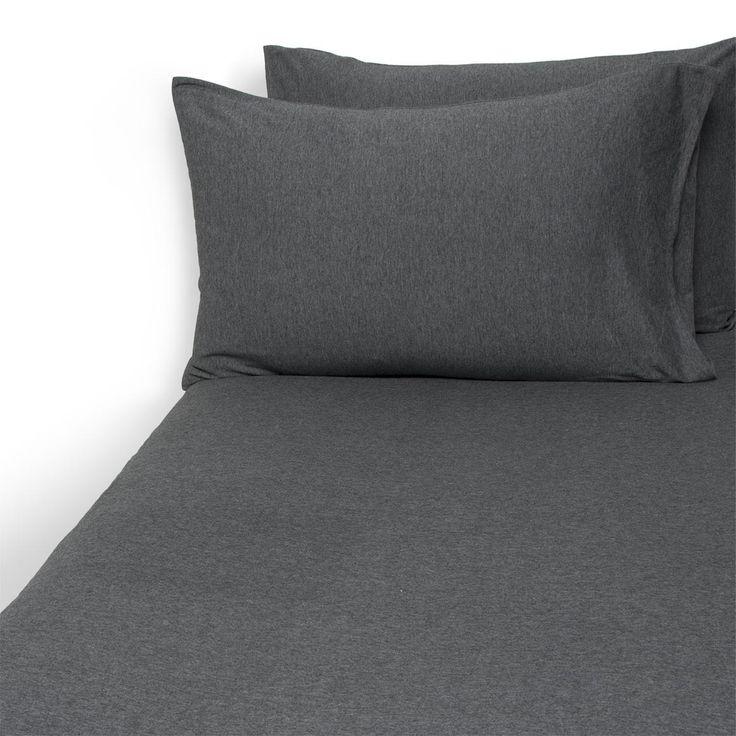Woven Duvet Cover Set