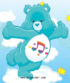 Heartsong Bear                                                                                                                                                                                 More