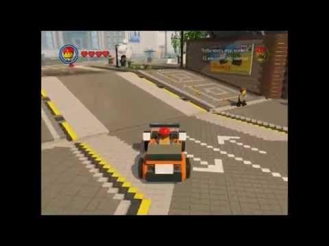 Машинки лего детские стишки Lego cars movie Nursery Rhymes (Children Songs)