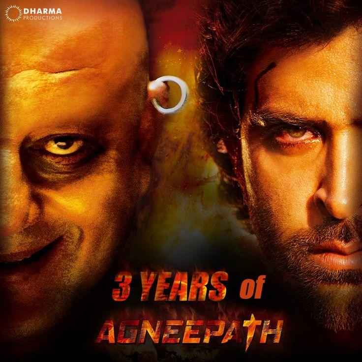 Celebrating 3 years of Agneepath!