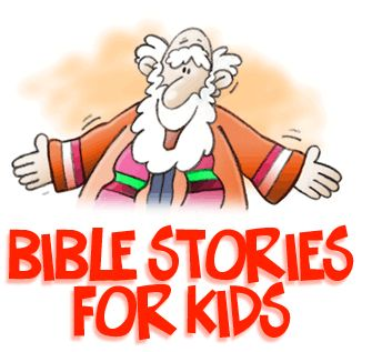Bible Stories for Kids, Psalms for Kids, and Prayers for kids.
