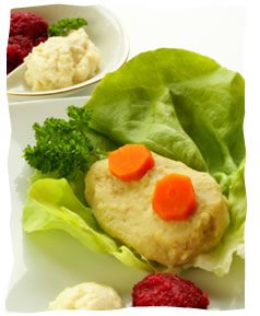 This unique fish dish has become a mainstay of Jewish cuisine because of its connection to the laws of shabbat: Gefilte fish is free of the bones that make eating regular fish on Shabbat complicated