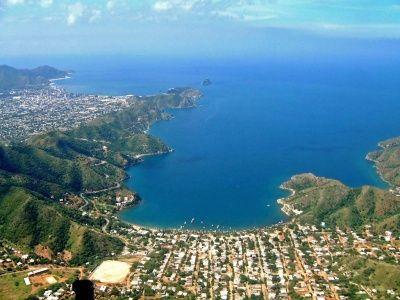 Santa Marta.....tierra hermosa.