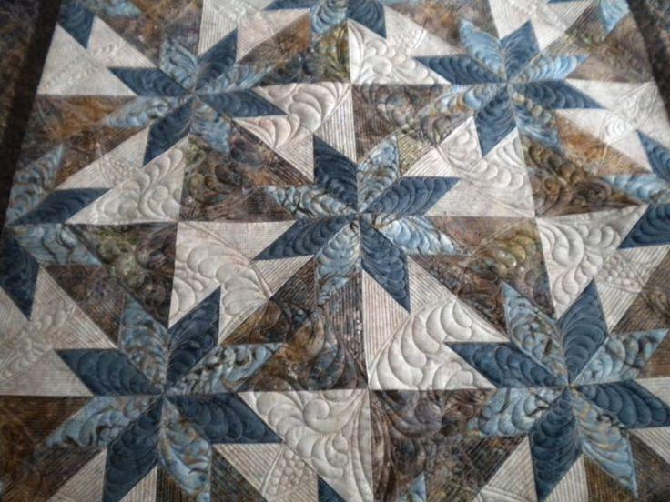 35 best Orion/Hunter's star quilt images on Pinterest | Star ... : orion star quilt - Adamdwight.com