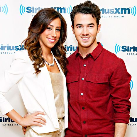 Kevin and Danielle Jonas are expecting their first child!