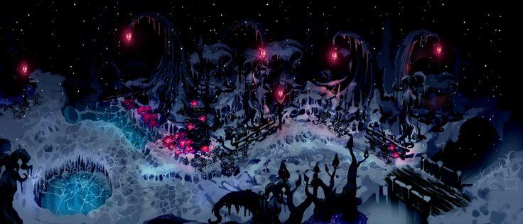 「魔女と百騎兵2」の対応プラットフォームはPS4,発売は2017年冬に。世界観やキャラクター情報,アクションシーンやイメージボードが公開 - 4Gamer.net