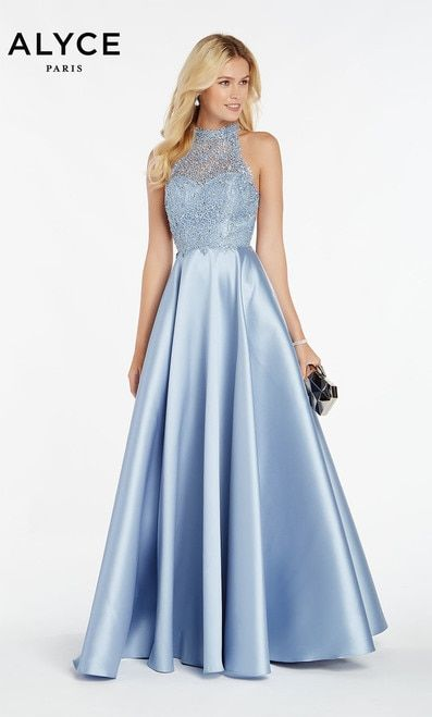 219ae390777 Prom Dress Style 60334 in 2019