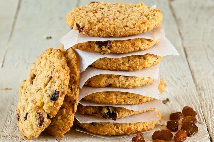 Ricetta biscotti ai cereali - Leggi tutti i nostri consigli utili e le indicazioni per preparare in casa dei buonissimi biscotti ai cereali la colazione del vostro bimbo.