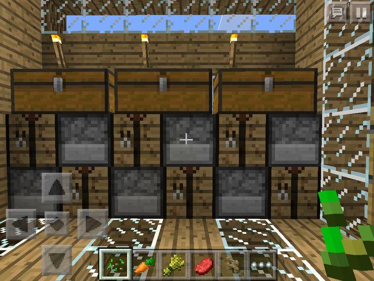 Minecraft badezimmer ~ Besten minecraft bilder auf minecraft