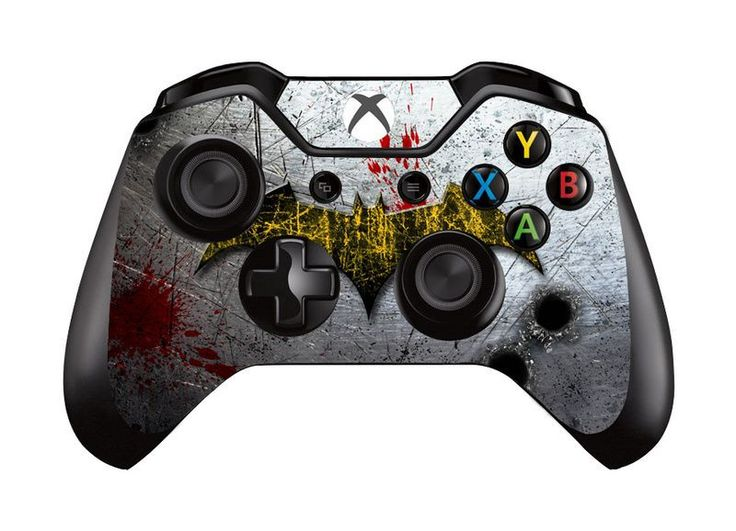 Xbox One Skin - Batman Collection