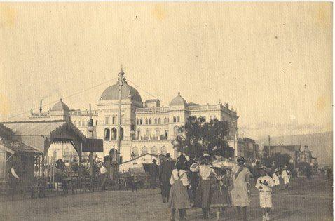 Φάληρο 1910