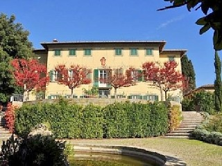 Villa Soldani Feriehus i Bucine fra @homeaway! #vacation #rental #travel #homeaway