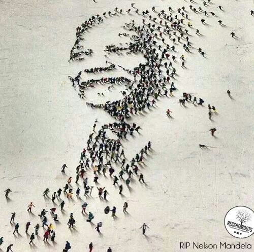 Nelson Mandela - Madiba Magic