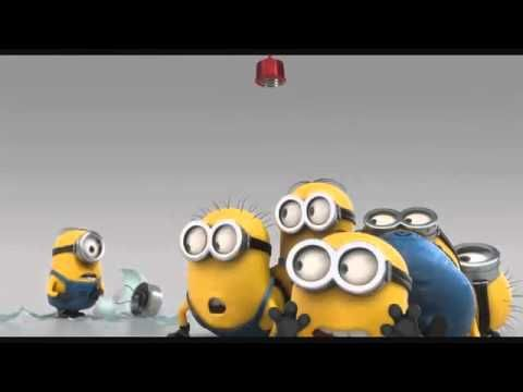 Video divertenti minion - YouTube