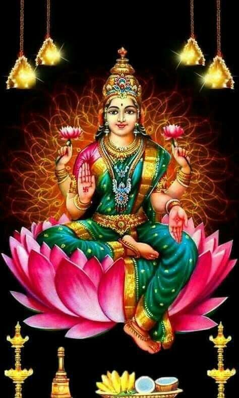 MAA Mahalakshmi
