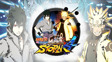 Naruto Senki MOD APK [Mod Skill] Latest For Android v2.0