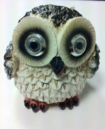 Gardman Owl