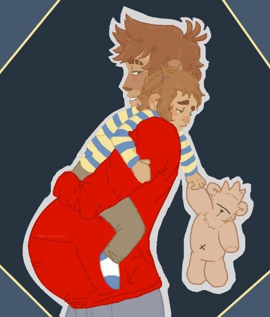Pregnant tord | tomtord and stuff | Eddsworld tord, Edd, Toms
