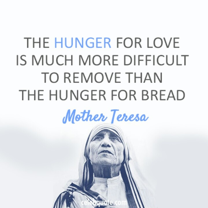 Mother Teresa Love Quotes Best 139 Best Saint Teresa Of Calcutta Images On Pinterest  Blessed