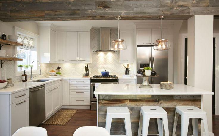 93 Best House Kitchen Design Images On Pinterest House