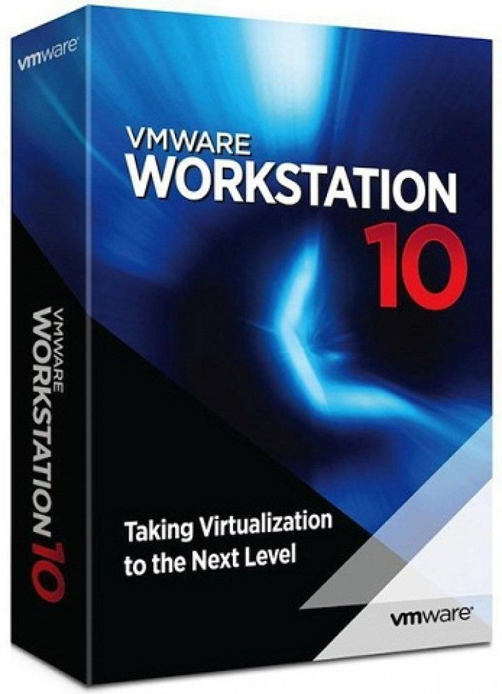 Simple VMware Workstation Build Lite VMware tools