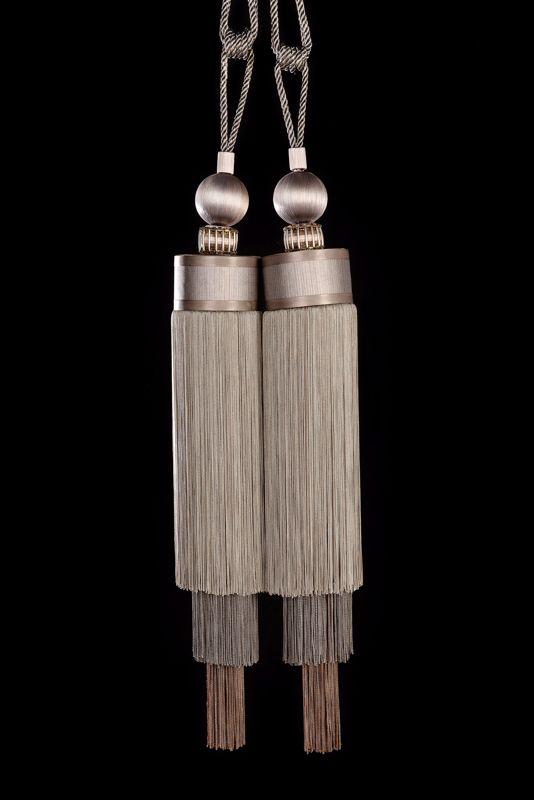 Luxury Tassels And Accessories Dining Room Tassel
