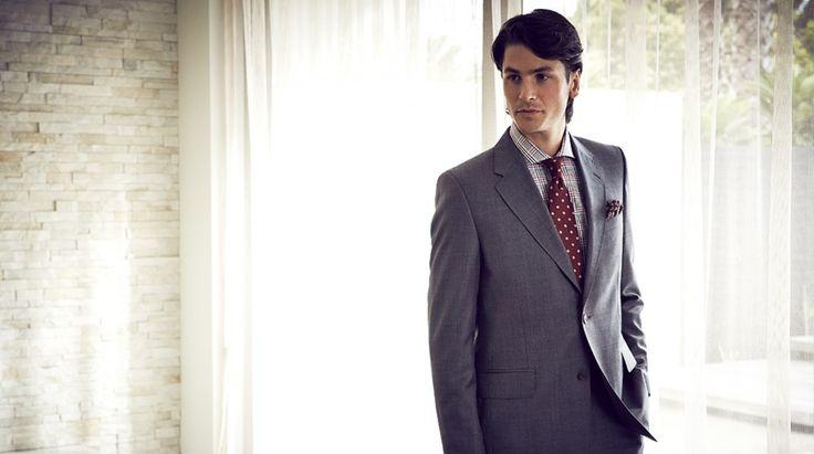 Gresham-Lotus suit BN74/85, Brosnan shirt SZ38/47, Silk tie TIE72-45 https://shop.rembrandt.co.nz/