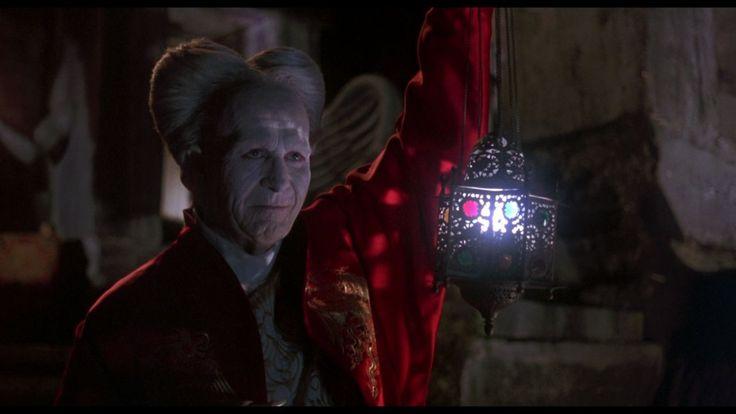 Skąd się wziął hrabia Vlad Dracula?