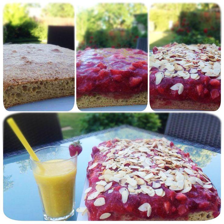 Epres finomság: Gyümölcskrémes | Klikk a képre a receptért!