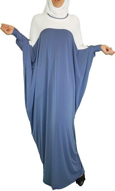 Butterfly Abaya Maxi Dress by ShopIslam on Etsy