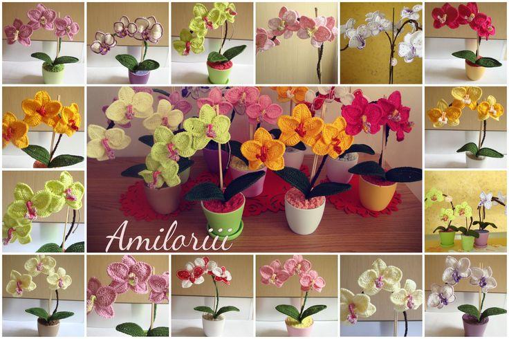 Pagina Facebook creazioni Amiloriii