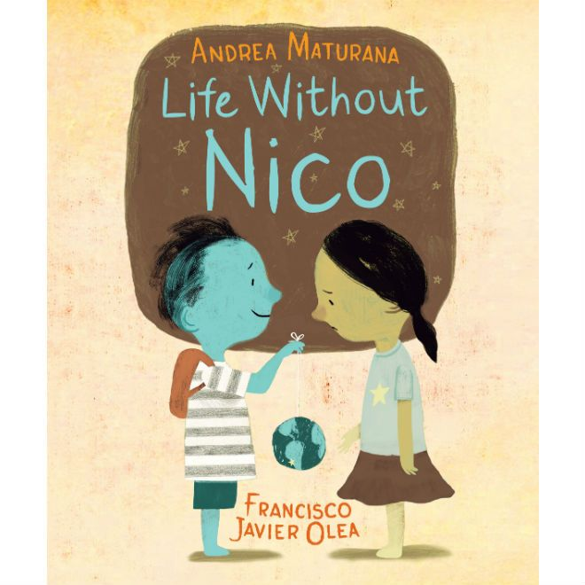 Life Without Nico A Book For When Your Kids Bestie Moves Away